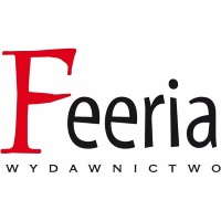 Logo Wydawnictwa Feeria, Feeria Young, Feeria Science