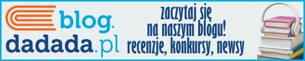 Blog księgarni dadada.pl