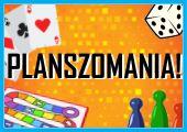 Planszomiania - gry planszowe, gry karciane