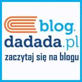 Blog.dadada.pl zaczytaj się na naszym blogu