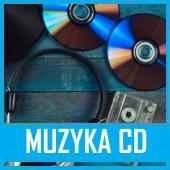 muzyka cd audio