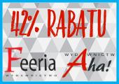 Wydawnictwo Feeria i Aha!